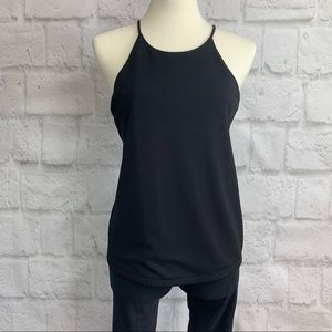 River Island tank top black